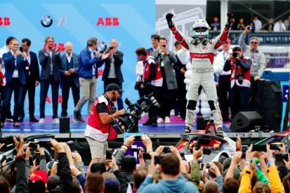 Formel E Berlin 2019: Lucas di Grassi wiederholt Audi-Heimsieg