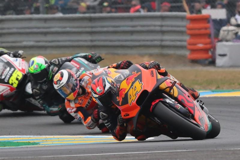 Pol Espargaro: So schwierig ist die Aufholjagd für KTM