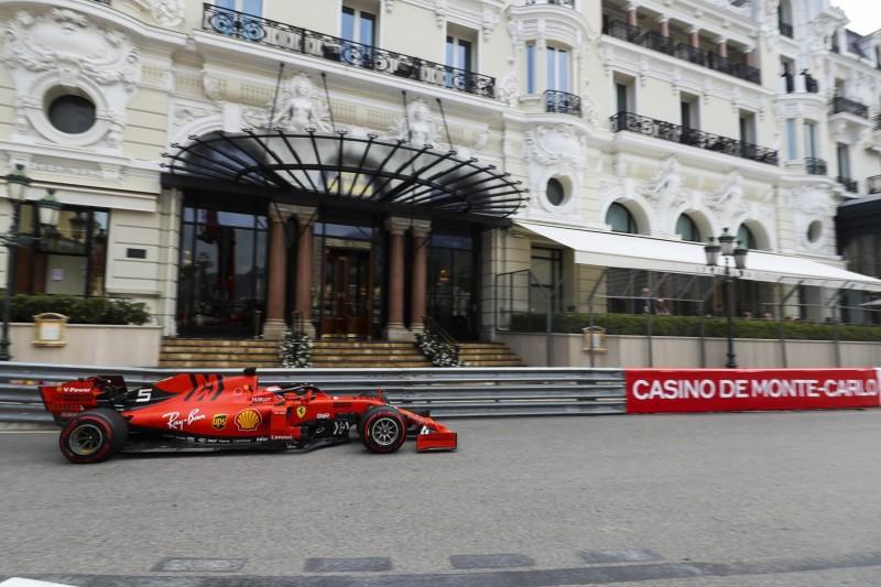 Qualifying: Grand Prix von Monaco 2019 im Liveticker!