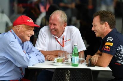 Horner: Lauda & Marko waren wie die Alten aus der Muppet-Show