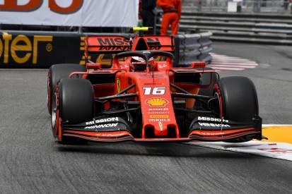 Monaco-Qualifying: Charles Leclerc scheidet in Q1 aus!