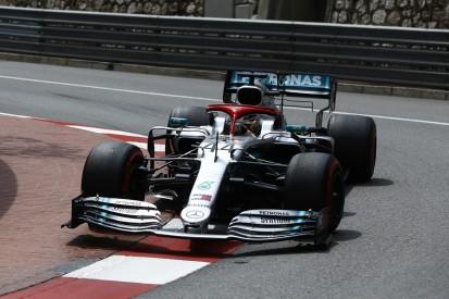 Formel-1-Qualifying Monaco: Emotionale Pole für Lewis Hamilton!