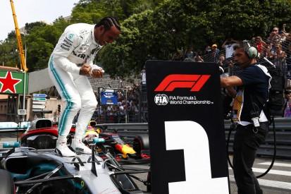 """Hamilton bewältigt Trauer mit Quali-Rekord: """"Bedeutet mir so viel!"""""""