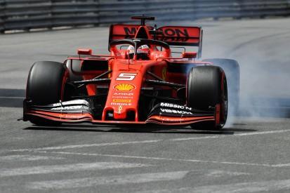 """Vettel nimmt Ferrari in Schutz: """"Finde nicht fair, das Team zu kritisieren"""""""