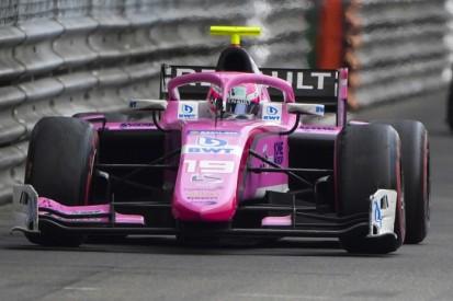 Formel 2 Monaco: Mick Schumacher verpasst bei Hubert-Sieg Punkte