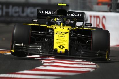 Monaco: Darum kam Nico Hülkenberg aus dem Rhythmus