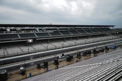 Wetter Indy 500 2019: Es droht eine Verschiebung