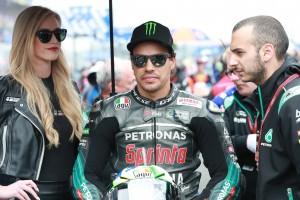 Petronas-Yamaha: Warum Morbidelli für das Team so wichtig ist