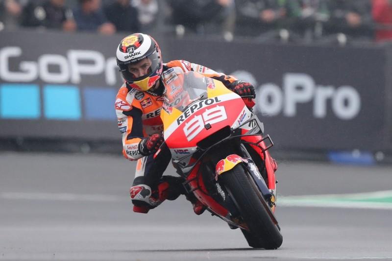 Crutchlow-Analyse: Darum fällt Lorenzo der Wechsel zu Honda so schwer