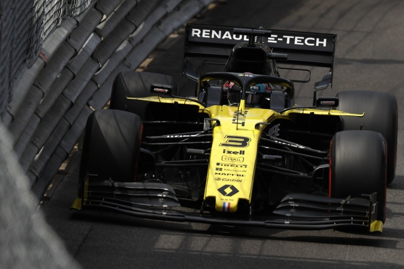 Daniel Ricciardo: Gute Leistung ist Monaco-spezifisch