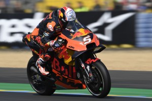 Zarcos KTM-Misere: Was Rossi und Dovizioso dazu sagen
