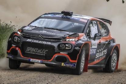125 km/h in der Tempo-50-Zone: Rallye-Europameister wird zum Verkehrsrowdy