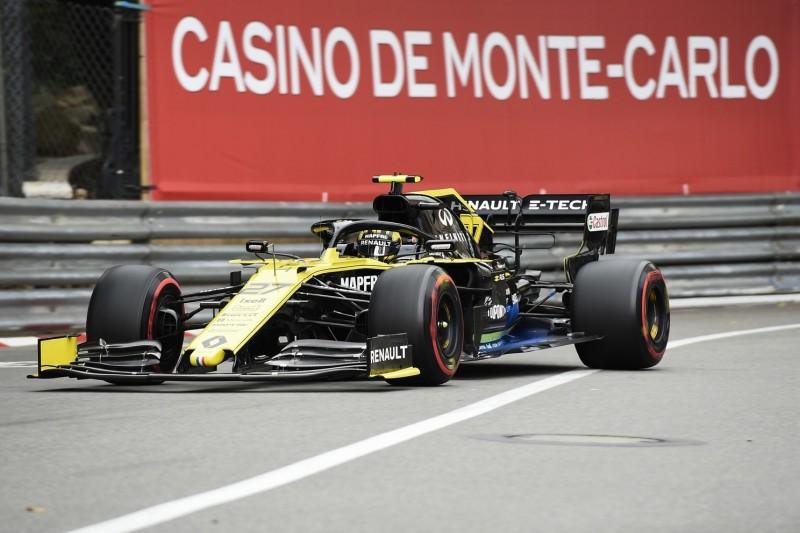 "Hülkenberg lobt aufgedrehten Renault-Motor: ""Richtig Power"""