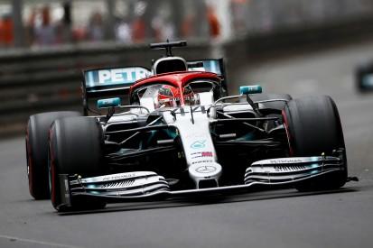Grand Prix Monaco 2019: Hamilton gewinnt für Niki Lauda!
