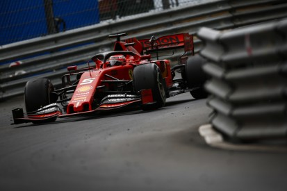 """Glückspilz Vettel realistisch: """"Hatten nicht die Pace für Platz zwei"""""""