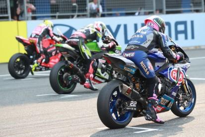 Nach Imola-Absage: Jonathan Rea für drei Hauptrennen in Jerez