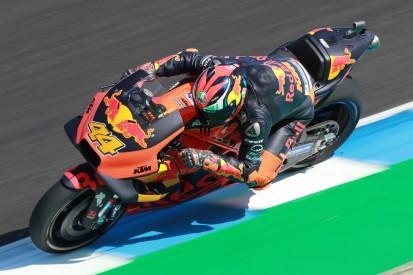 Pol Espargaro analysiert KTM: Ohne Traktionskontrolle deutlich langsamer