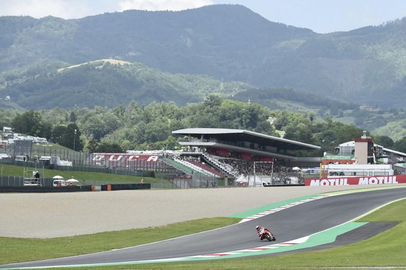 Michelin-Vorschau: Was Mugello den MotoGP-Reifen abverlangt