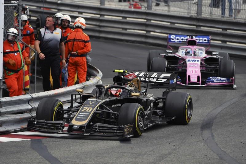 """Perez vs. Magnussen: """"Darüber müssen wir noch reden"""""""
