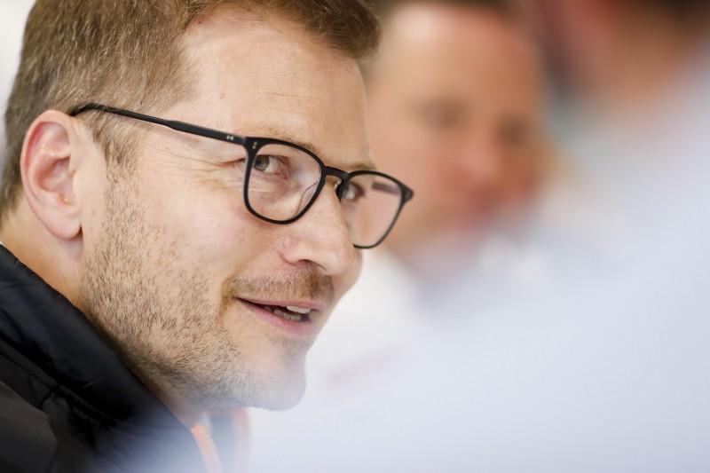 Regeln 2021: McLaren-Teamchef Seidl kümmert Termin-Diskussion nicht