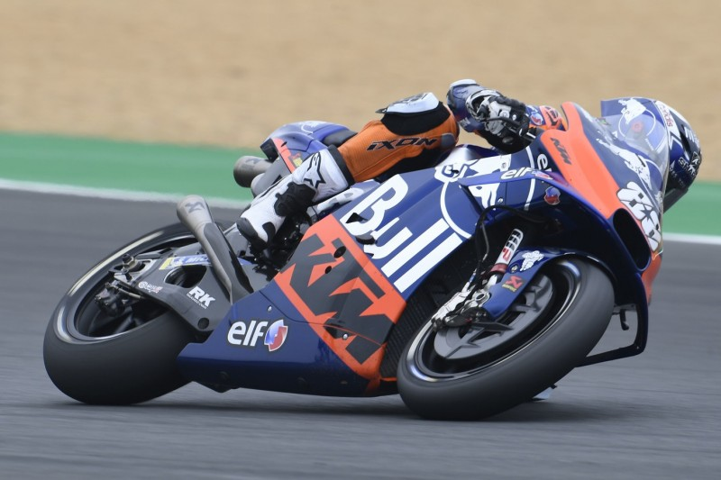 Miguel Oliveira: KTM das richtige Bike für einen MotoGP-Rookie?