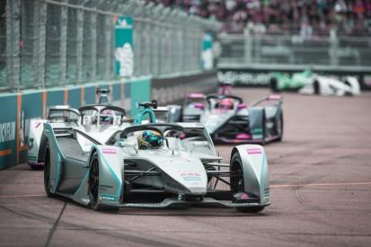 Fahrfehler kosten Felipe Massa ein gutes Formel-E-Rennen in Berlin