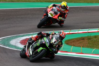 "Jonathan Rea trotz Imola-Sieg beunruhigt: ""Kawasaki muss reagieren"""