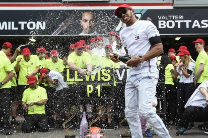 """Lewis Hamilton nach drittem Monaco-Sieg: """"Härtestes Rennen"""" aller Zeiten"""