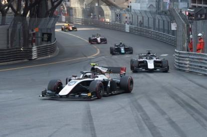 Formel-2-Chaos in Monaco: Prema hatte Protest eingelegt