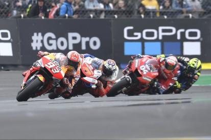 """Crew-Chief erklärt: """"In der MotoGP macht ein Prozent den Unterschied"""""""