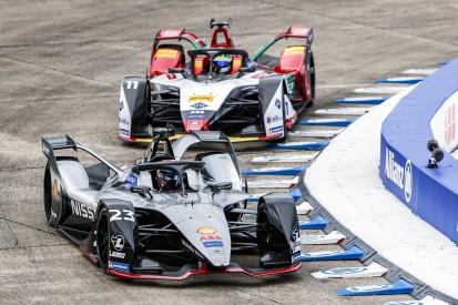 """Sebastien Buemi: Darum ist der Vergleich Formel 1/ Formel E """"schwierig"""""""