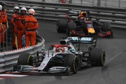Martin Brundle: Lewis Hamilton treibt seinen Renningenieur zur Weißglut