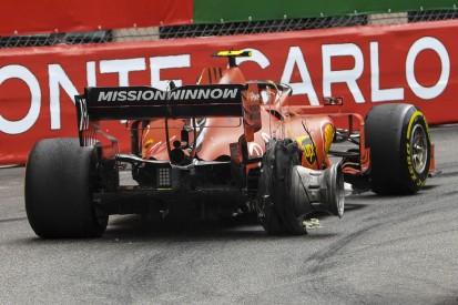 """Gary Anderson: Ferrari betreibt in dieser Saison """"Selbstzerstörung"""""""