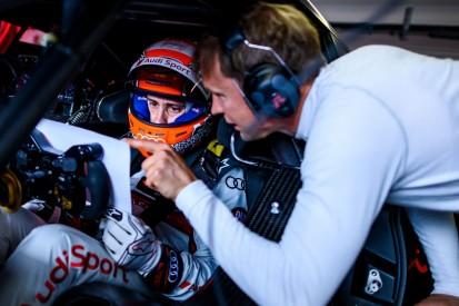 """MotoGP-Star Dovizioso in der DTM: """"Schwierig, ans Limit zu gehen"""""""