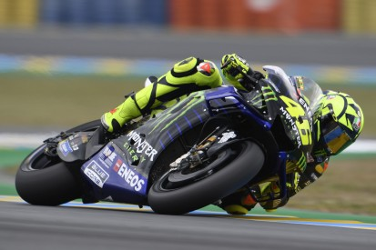 Yamaha in Mugello: Kann Valentino Rossi in der Toskana um den Sieg kämpfen?