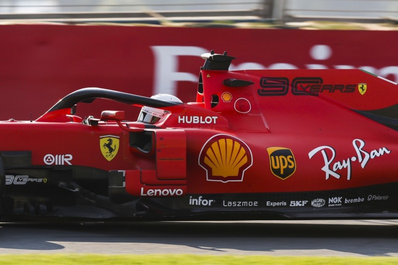 Weil Ärger droht: Ferrari auch in Kanada und Frankreich ohne Mission Winnow