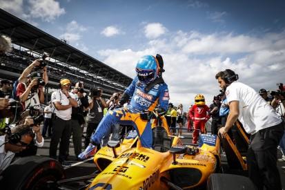 Kolumne: Verlierer beim Indy 500 2019
