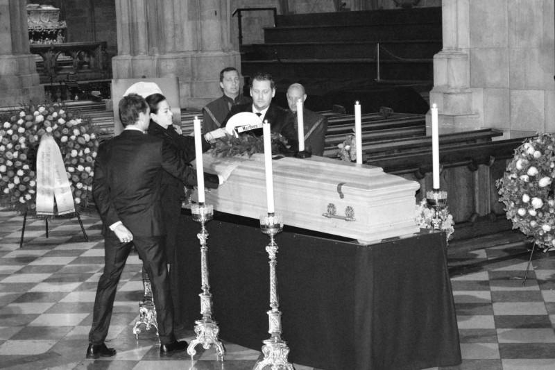 Zum Abschied von Niki Lauda: Die Legende und der Mensch