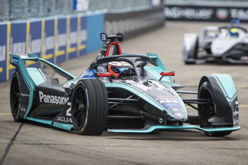 Jaguar-Piloten: Entwicklung spricht für mehr Siege und Podien
