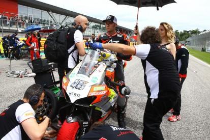 Go-Eleven-Ducati in Jerez: Tommy Bridewell ersetzt Eugene Laverty