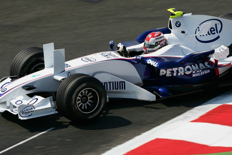 FIA bans BMW Sauber F1 team's nose wings