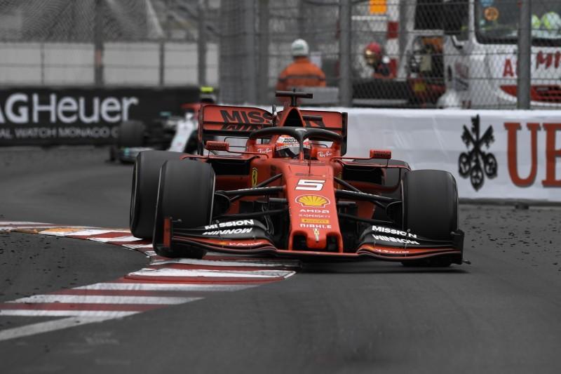 Ferrari auf Suche nach der Lösung: Schon in Montreal wieder stark?