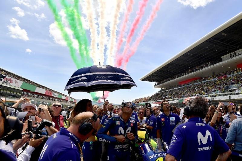 Historie, Wetter, Zeitplan: Alle Infos zur MotoGP in Mugello