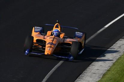 """Zak Brown über IndyCar-Debakel: Haben Alonso """"im Stich gelassen"""""""