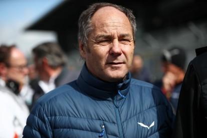 Gerhard Berger kündigt an: DTM setzt in Zukunft auf Hybridmotoren!