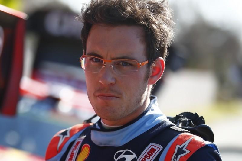 Vorbild Formel 1: Thierry Neuville fordert festen Rennleiter in der WRC