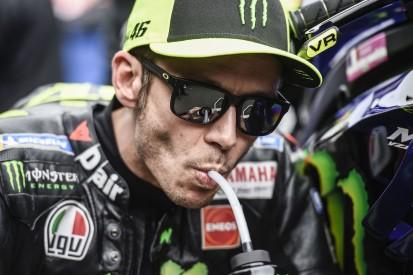 """Rossi vor """"speziellem"""" Rennen in Mugello: """"Mehr als das Maximum geben"""""""