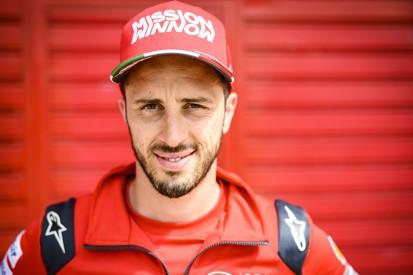 Mugello: Dovizioso will sein 300. Rennen mit erneutem Heimsieg krönen