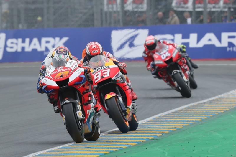 """Jack Miller glaubt: """"Marquez und Honda sind stärker denn je"""""""