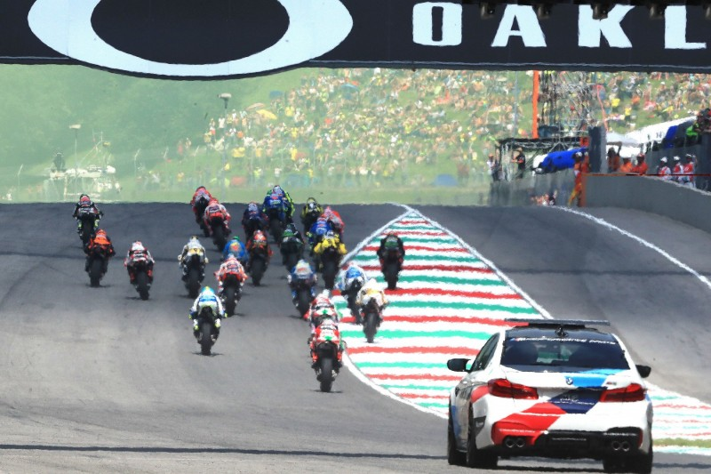 Zu schnell für Mugello? MotoGP-Piloten äußern Sicherheitsbedenken